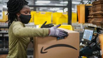 NYT investigation into JFK8, Amazons massive NYC fulfillment center