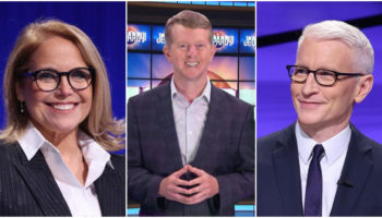 Ranking The 'Jeopardy!' Guest Hosts So Far