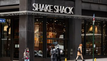The Shake Shack Manager Falsely Accused Of Poisoning Cops' Milkshakes Is Suing The Police Union