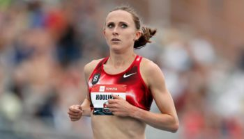 An Olympic Runner Was Banned After Testing Positive For A Steroid. She Believes It's A False Positive From...