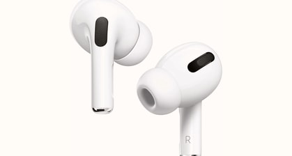 Sounds Like A Good Deal: Amazon Is Offering A 24% Discount On AirPods Pro