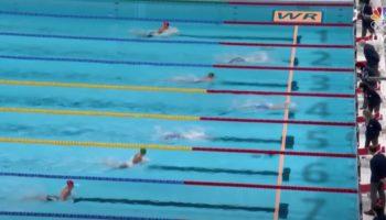 Watch Tatjana Schoenmaker Smash A World Record During The 200m Breaststroke