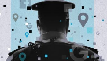 Here's How Police Can Get Your Data — Even If You Aren't Suspected Of A Crime