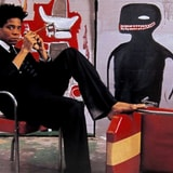 Basquiat Collaborations Are Ubiquitous, But Are They Necessary?