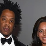 Here's Why Beyoncé And Jay-Z Are Being Criticized For The Use Of A Never-Before-Seen Basquiat Painting In A Tiffany's Ad