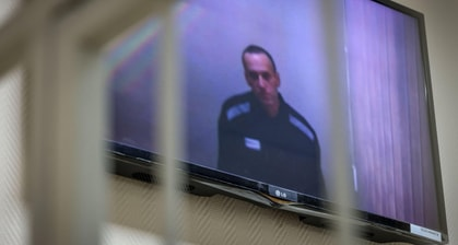 Political Prisoners In Russia Are Forced To Watch State TV All Day Long