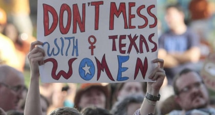 Texans Are Trolling An Anonymous Tip Line For Reporting Suspected Abortions