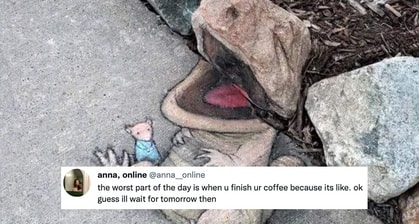 The Whole Floor Is Food, Neurotic B*tch Fall And More Of The Week's Funniest Tweets