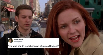Mary Jane Defending Peter Parker, 'Did It Hurt?' And This Week's Other Best Memes, Ranked