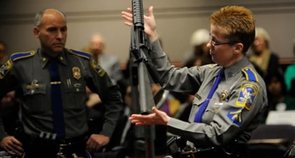Remington Subpoenas Report Cards Of Five Children Killed in Sandy Hook Shooting