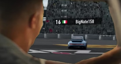 Gamer Destroys petition So Bad In 'Forza Motorsport 7' He Inserted That Vin Diesel Meme To Rub It In His Opponent's Face