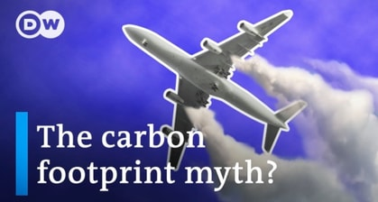Here's Why Big Oil Loves To Guilt Trip You About Your Carbon Footprint