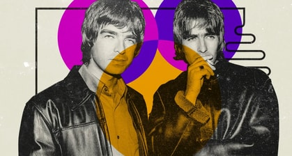How Oasis Conquered Britpop — And Then The World — With 'Wonderwall'