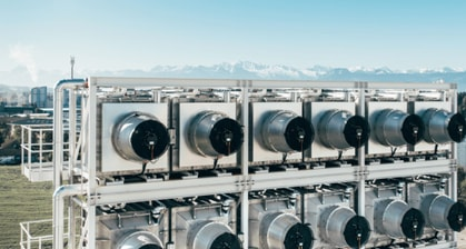 The World's Biggest Carbon-Sucking Machine Is Switching On In Iceland