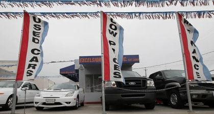 Here Are The States Where Used Cars Cost The Most And Least