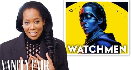 Our Queen, Regina King, Takes Us Through Her Filmography And The Secrets Behind 'Watchmen'