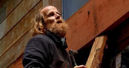 The Last Glimpses Of California's Vanishing Hippie Utopias