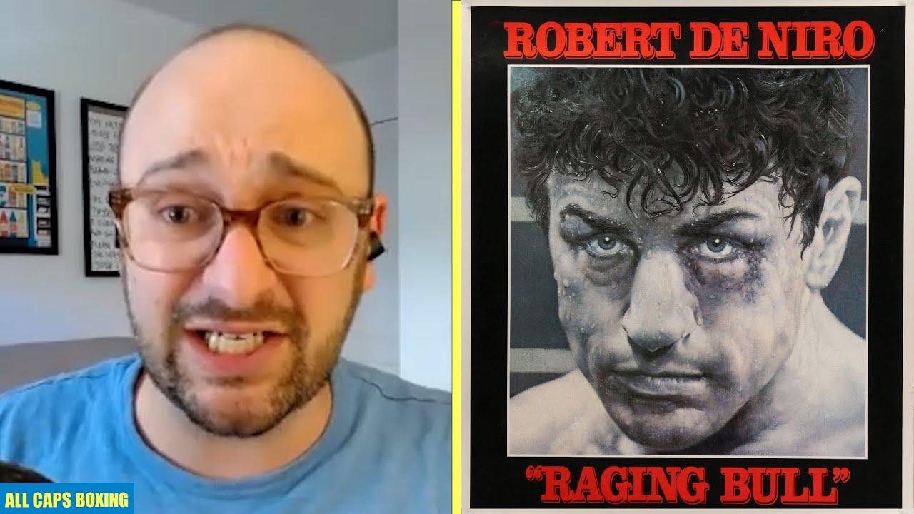 Comedian Josh Gondelman Hilariously Reviews Martin Scorsese's 'Raging Bull'