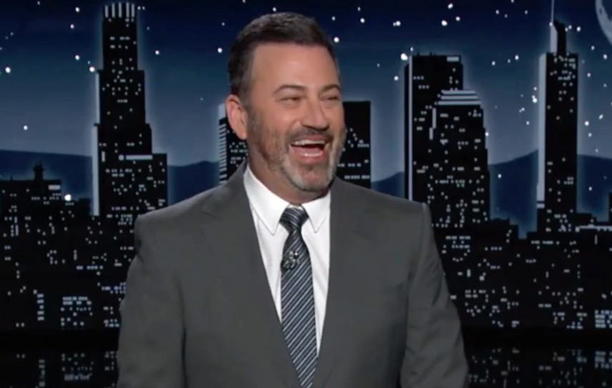 Jimmy Kimmel Is Completely Flabbergasted By Donald Trump Telling Republicans Not To Vote