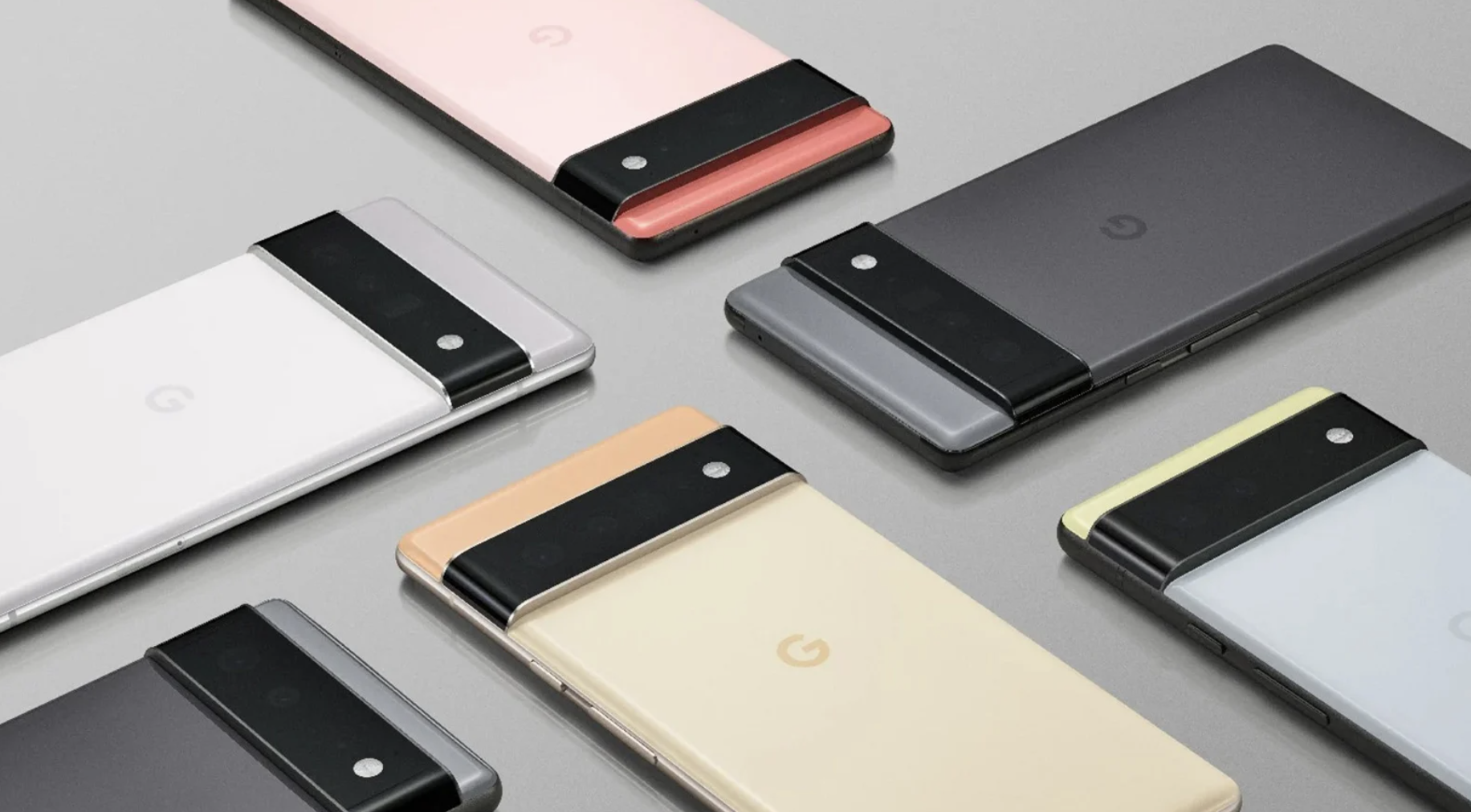 What To Expect At Google's Pixel 6 Launch Event