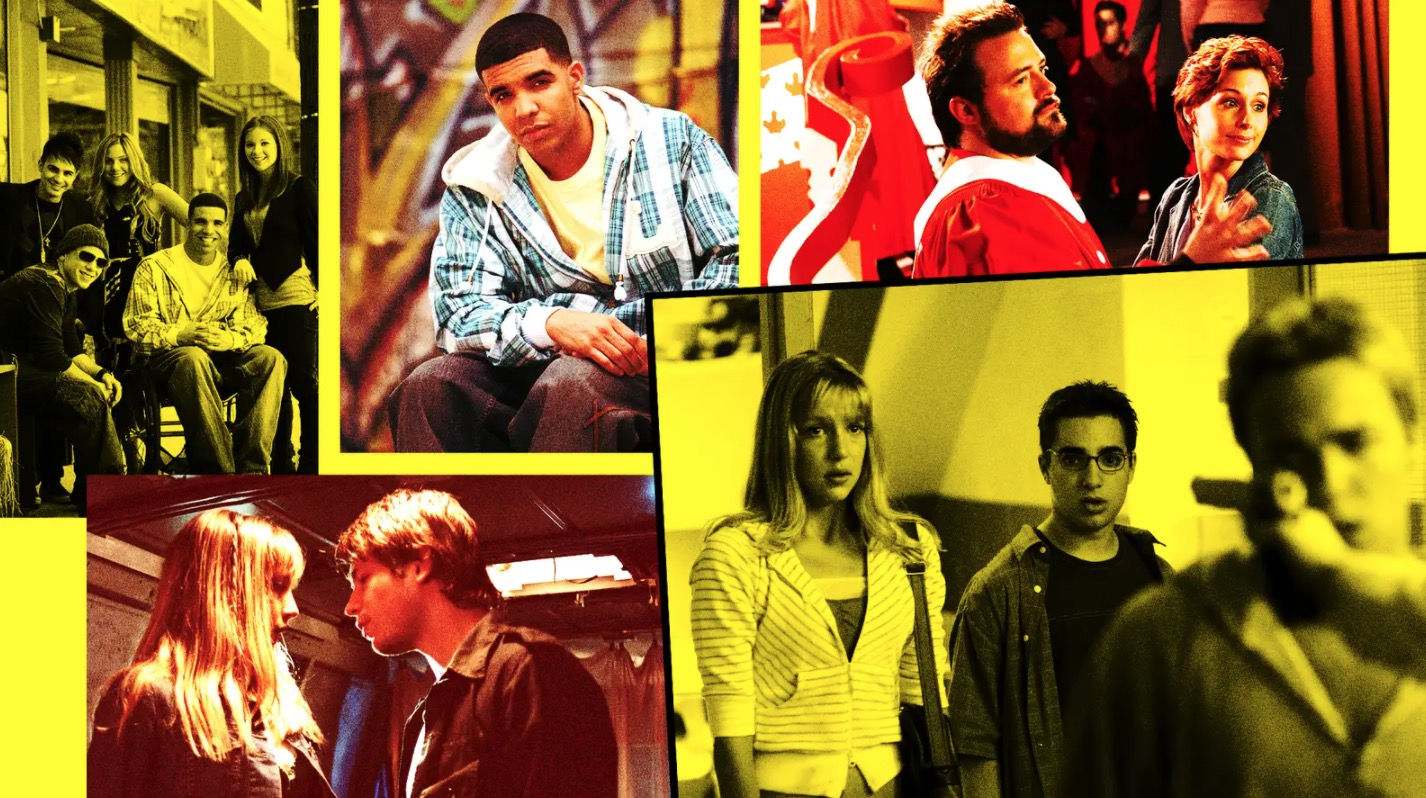 The Cast And Co-Creator Of 'Degrassi: The Next Generation' Revisit The Show's Most-Talked-About Moments