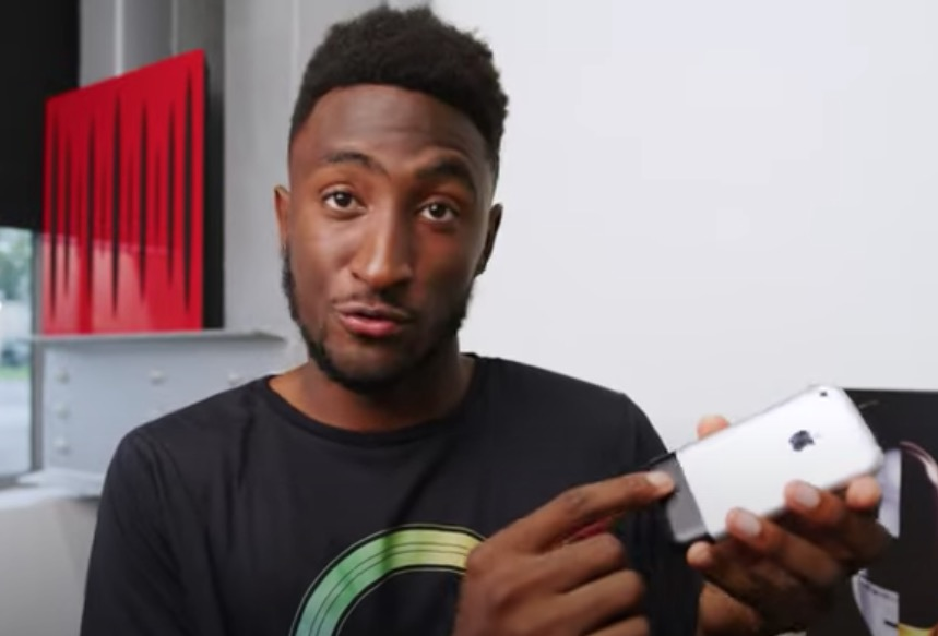 Marques Brownlee Gives An Incredibly Comprehensive Review Of Every iPhone Model From 2007 To 2021