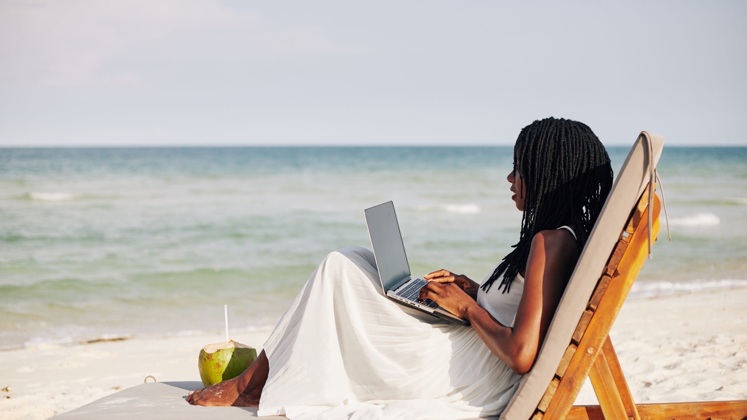 Want To Become A Digital Nomad? This Is Where You Should Go