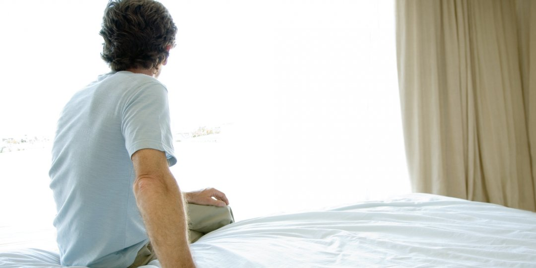 Is Male Menopause A Real Thing That Guys Deal With?