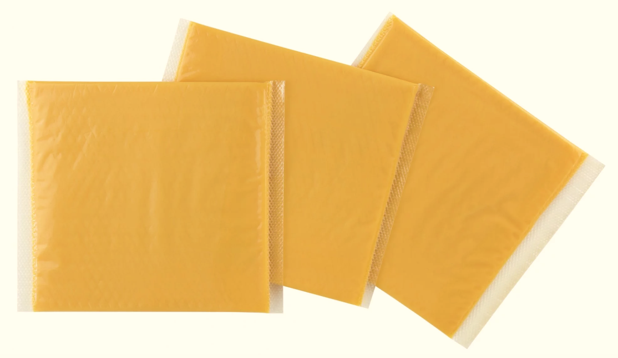 Millennials Are Always Killing Things. This Time It's American Cheese