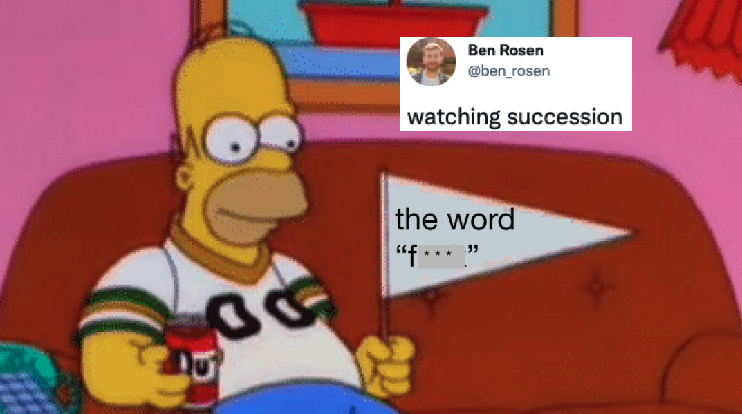'Succession' Season 3 Premiered Last Night, And It Did Not Disappoint. Here Are The Best Tweets About It