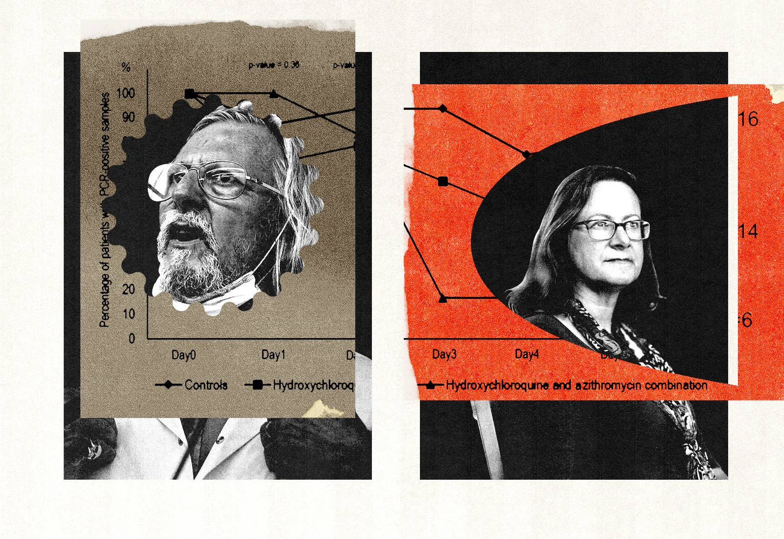 A Data Sleuth Challenged A Powerful COVID Scientist. Then He Came After Her