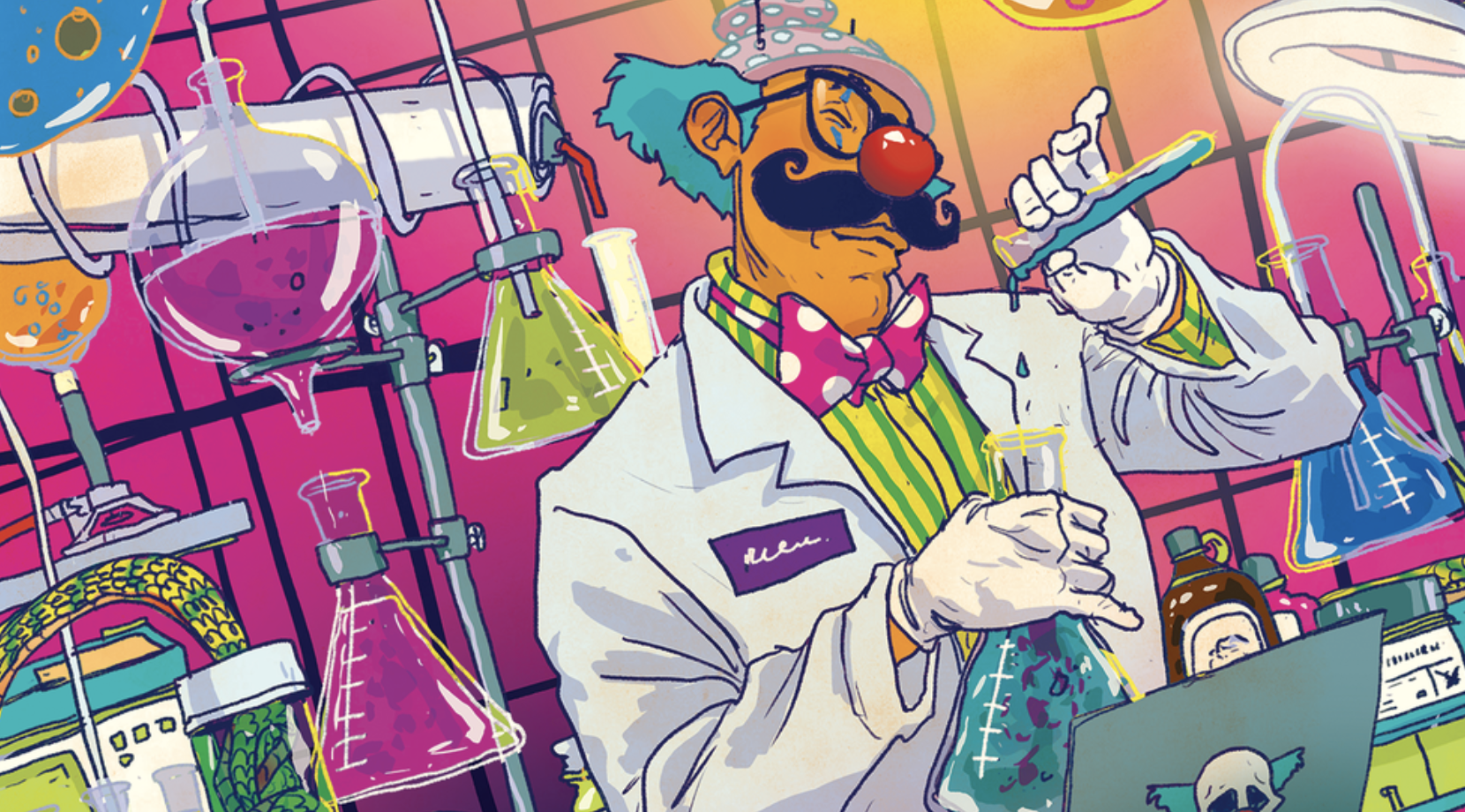 The Golden Age Of Junk Science Is Killing Us