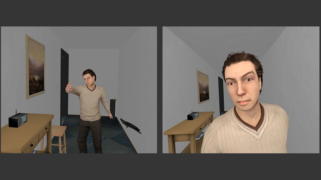 Virtual Reality Could Help Stop Domestic Abuse Against Women